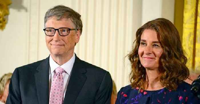 Melinda Gates Files For Divorce Of 'Irretrievably Broken' Marriage With Bill Gates, Says No Need For Spousal Support Despite No Prenup