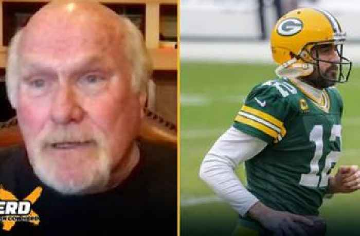 Terry Bradshaw: Aaron Rodgers is coddled in Green Bay   THE HERD