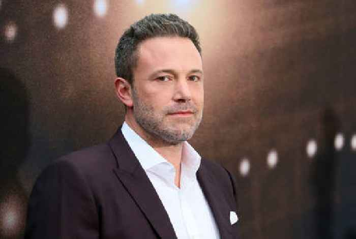 Ben Affleck Sent a Video to a Woman After She Unmatched Him on a Dating App for Thinking His Profile Was Fake
