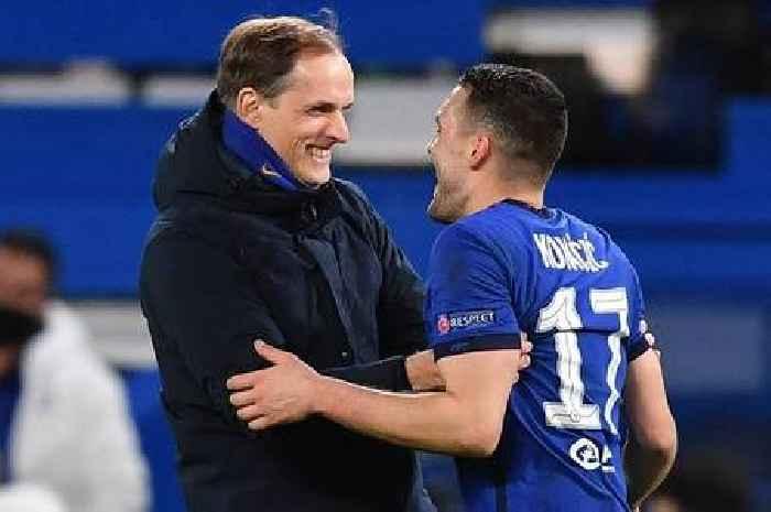 Premier League's 7 unsung heroes this season as Chelsea's Mateo Kovacic shines