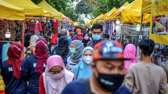 Malaysia: Running Out Of COVID-19 Beds; Indian Variant Comes To Southeast Asia