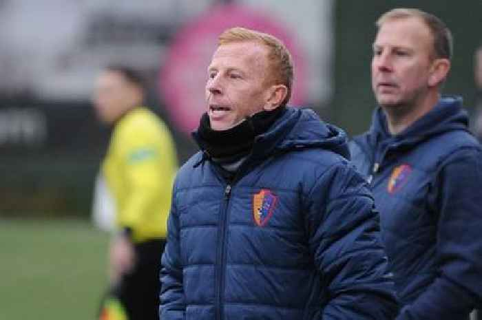 Pyramid play-off going ahead gives us all a chance, says East Kilbride boss