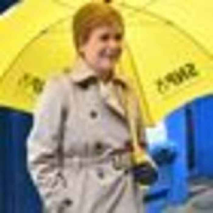 Scottish voters less enthusiastic about independence referendum in next 5 years - Sky News poll
