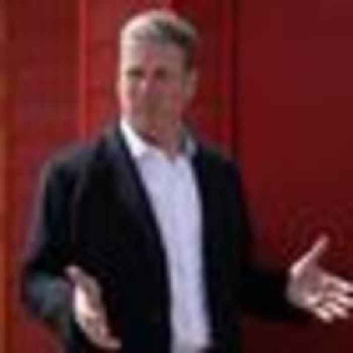 Starmer makes last-ditch appeal to voters ahead of Thursday's elections