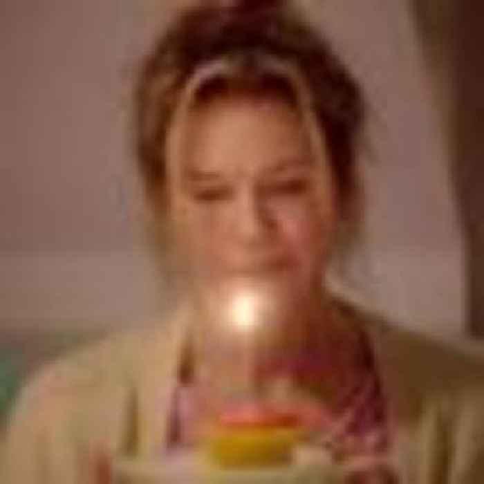 V good! Bridget Jones actress among stars given VIP status under new UK immigration system