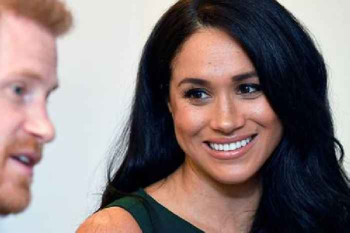 Meghan wins High Court fight with Daily Mail over letter to her father