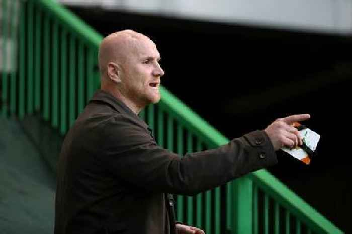 John Hartson insists Rangers could dominate for the next five years