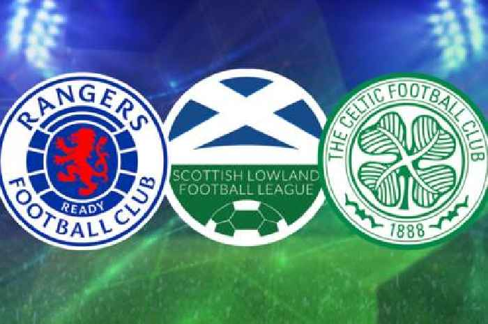 Rangers and Celtic in talks with Lowland League over Colts joining fifth tier