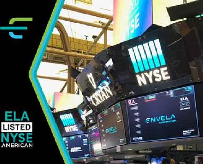 Envela Reports First Quarter 2021 Financial Results