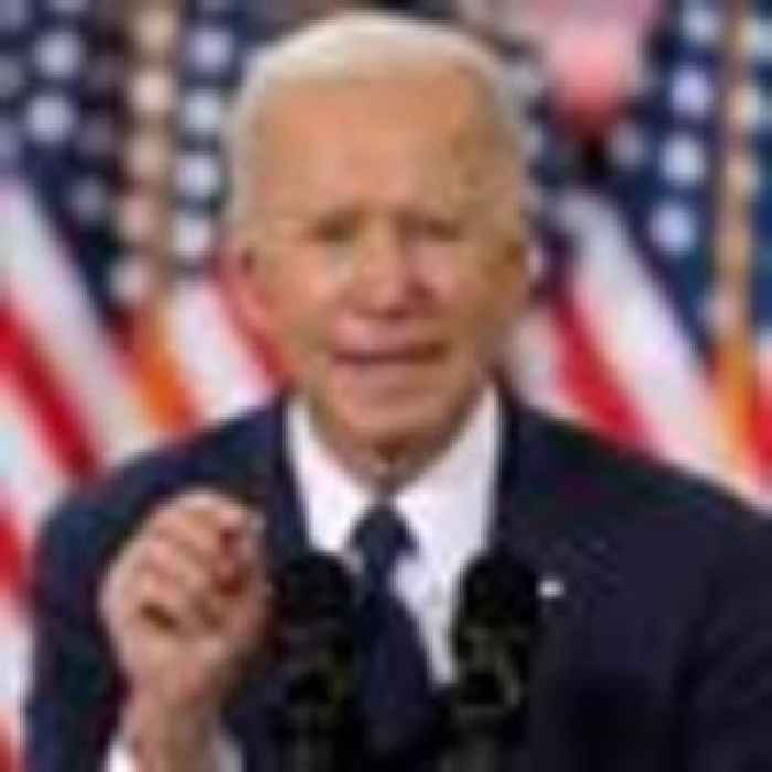 Joe Biden expects Pfizer vaccine to be approved for 12 to 15-year-olds