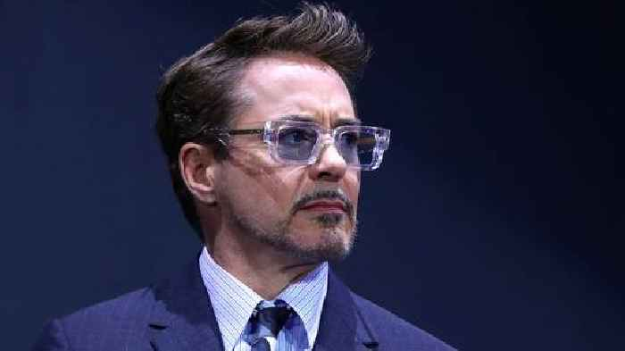 Robert Downey Jr, Marvel Stars Pay Tribute to Assistant Jimmy Rich After Fatal Car Crash
