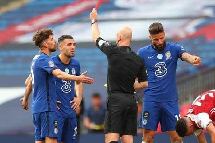 Mason Mount says pain of cup final heartbreak is spurring Chelsea towards double