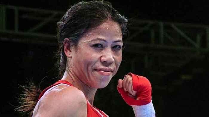 Mary Kom among 10 boxers to resume training as national camp shifted to Pune