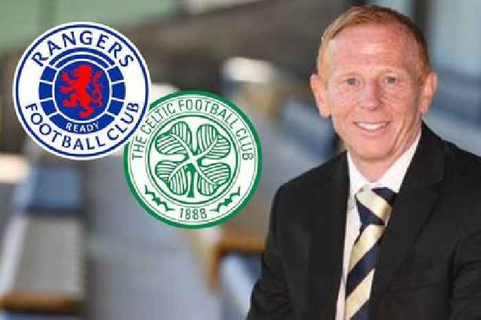 Rangers and Celtic Colts exciting for Lowland, I expect it be approved - EK boss