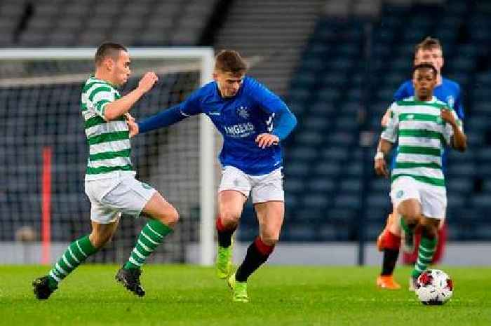 Rangers and Celtic 'offer up £50,000' for Colts team entry to Lowland League