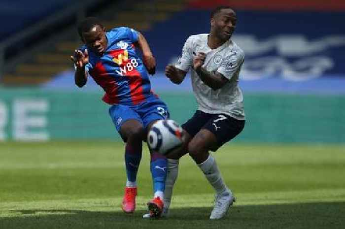 Crystal Palace star Tyrick Mitchell is Premier League's most efficient tackler