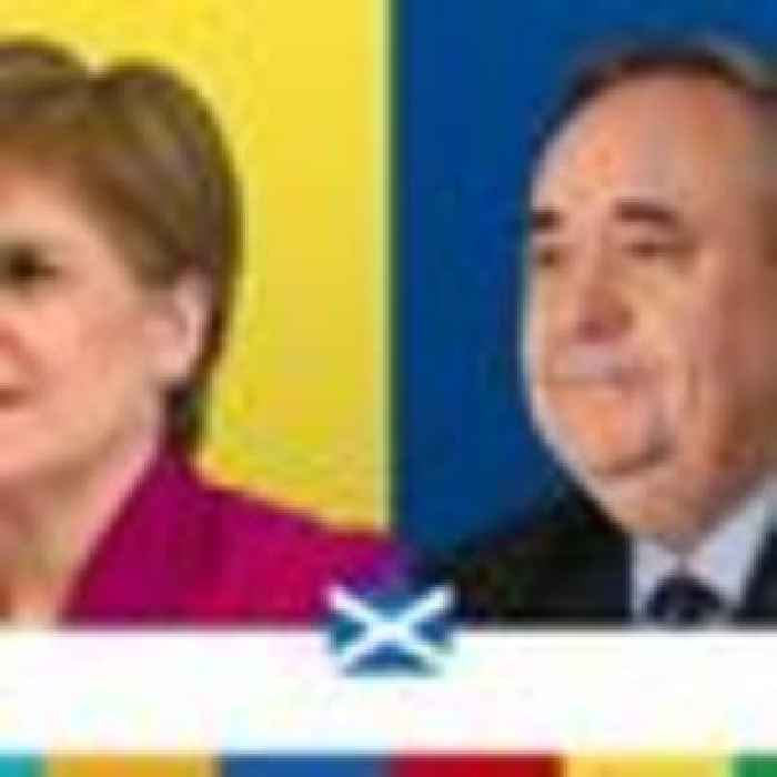 Five things to look out for in the Scottish election results