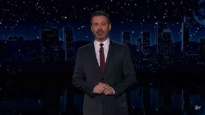 Jimmy Kimmel Calls Out 'Ignorant A-hole' Caitlyn Jenner's Homelessness Comment (Video)