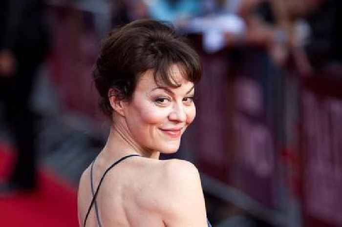 Helen McCrory's friends learned of cancer diagnosis 'days before death'