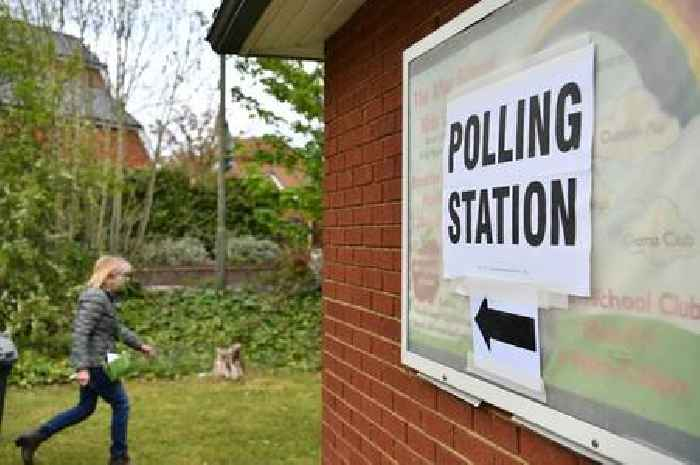 Surrey local elections results - live updates from the counts