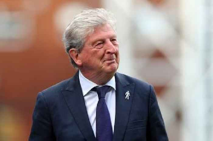 Crystal Palace press conference live: Hodgson on Zaha injury news, Sheffield Utd