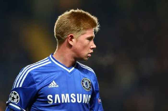 Thomas Tuchel insists Chelsea did not get Kevin De Bruyne sale wrong