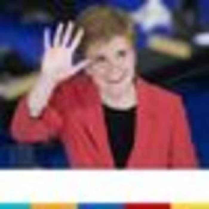 Sturgeon's hopes of Holyrood majority remain on knife edge