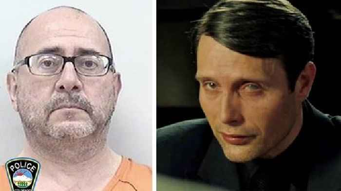 Colorado Man Legally Changed Name to Bond Villain Le Chiffre Before Killing Dad, Police Say
