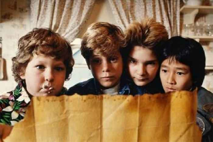 Fox Not Moving Forward With 'The Goonies' Re-Enactment Drama