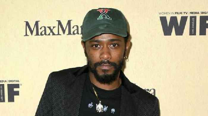 LaKeith Stanfield Apologizes for Moderating Anti-Semitic Clubhouse Chat