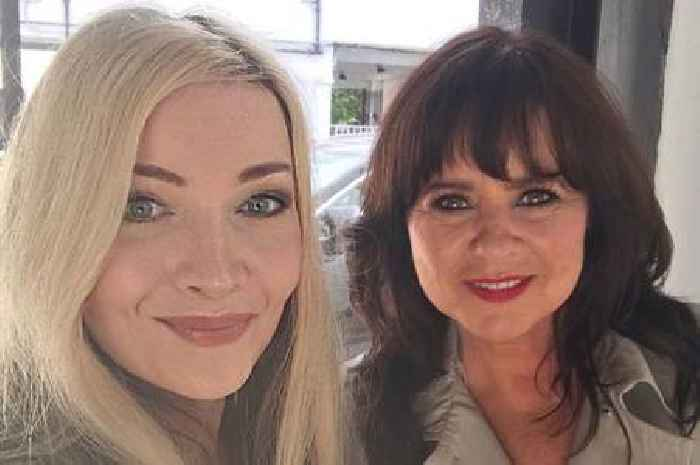 Homeless at 16, how 'Bullring flyer girl' became PR 'Queen of Soaps'