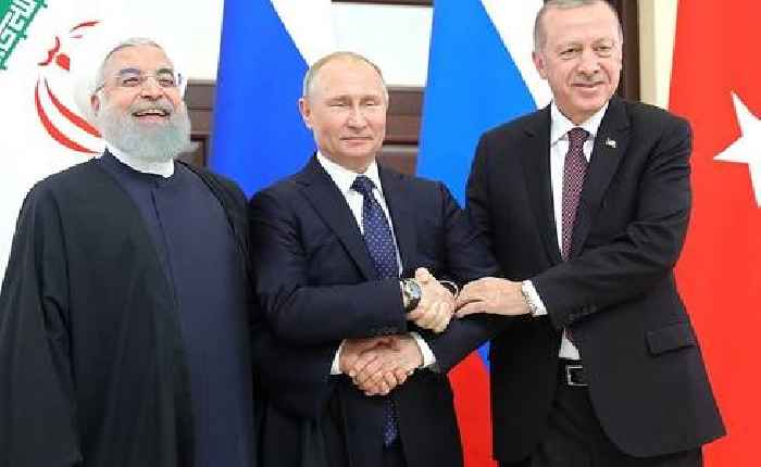 A Friend To All Is A Friend To None: Russian Strategy in The Middle East – Analysis