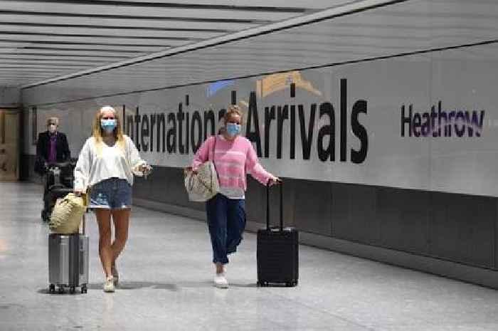Travel bosses urge expansion of green list destinations