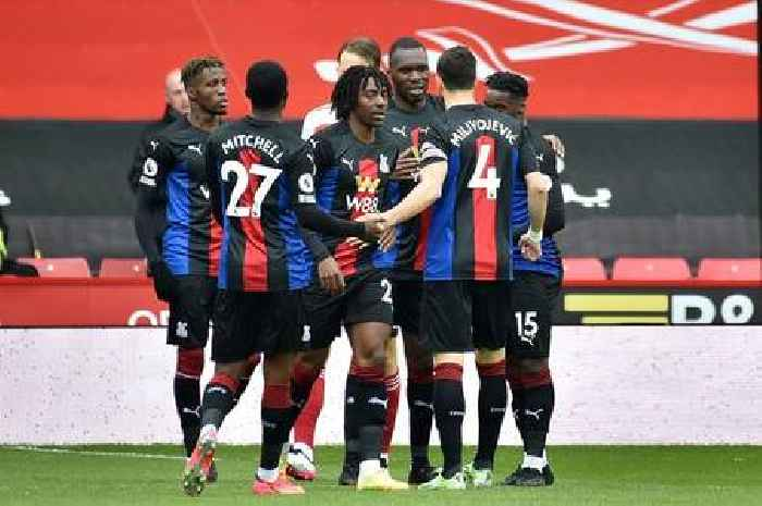 Crystal Palace player ratings as Ebere Eze on top form, Wilfried Zaha below par