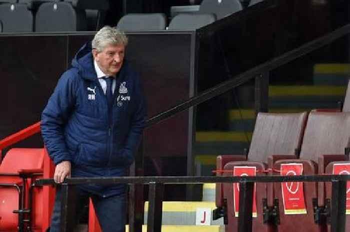 Crystal Palace press conference live: Hodgson on Eze, Benteke and safety