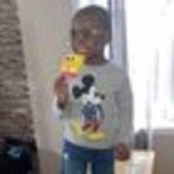 Four-year-old boy buys 918 SpongeBob ice lollies for $2,600 on Amazon