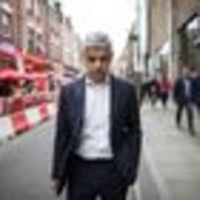 Labour braced for tight finish in race for London mayor