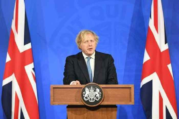 Boris Johnson set to announce May 17 lockdown changes in press briefing