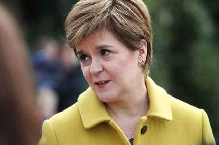 Nicola Sturgeon hopes to lead Scotland to independence, despite no SNP majority