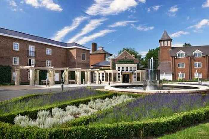 Sutton Coldfield resort named as UK's 'most Instagrammable'