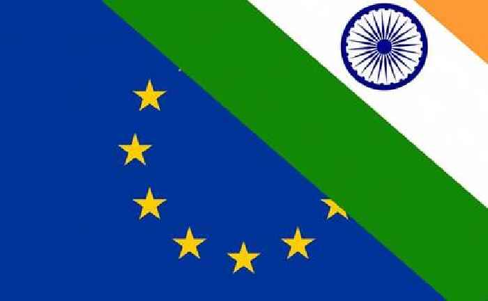 EU And India Relaunch Trade Quest At Portugal Summit