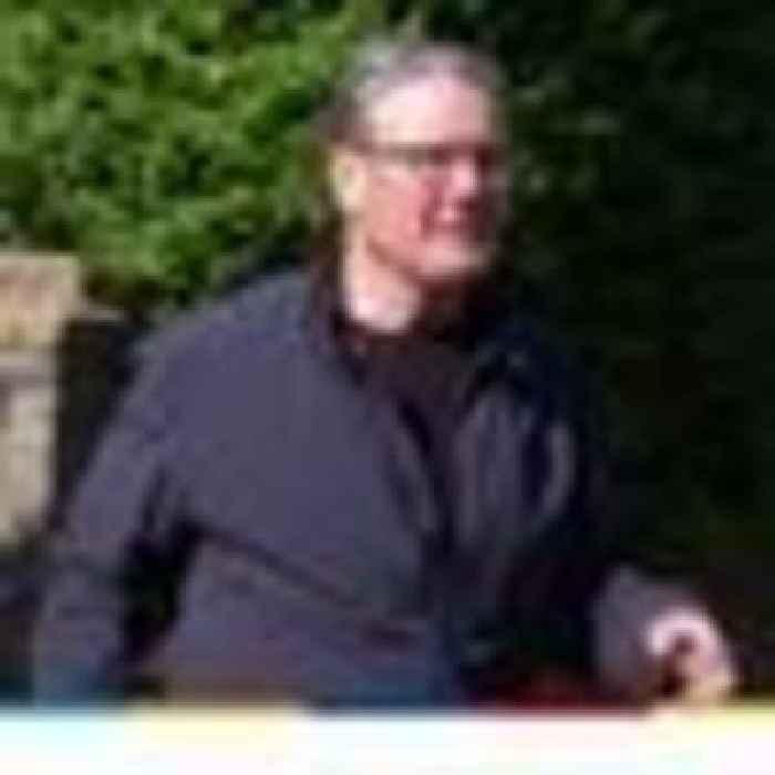 Starmer to hold Labour reshuffle amid backlash over Rayner sacking