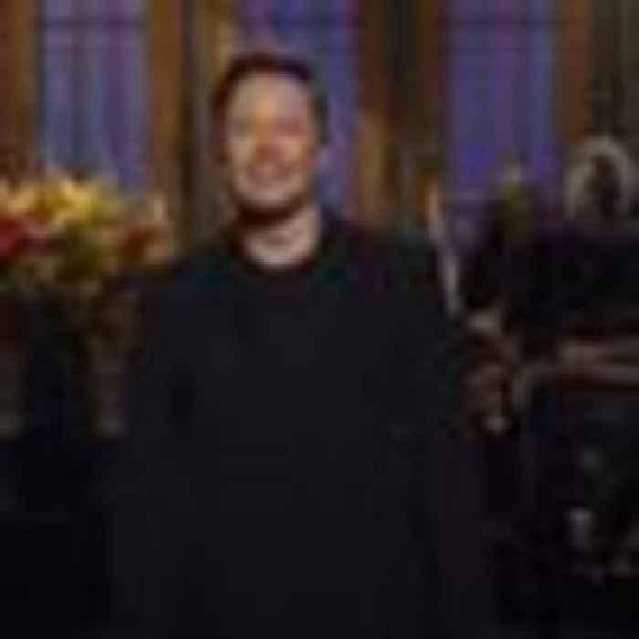 Elon Musk reveals he has Asperger's as he hosts Saturday Night Live