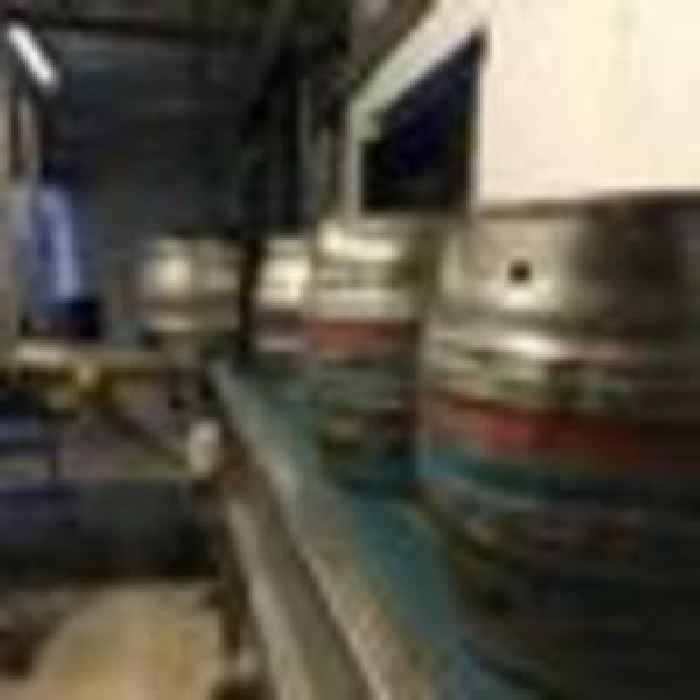 'Glimmer of hope' for breweries after pub reopenings beat expectations