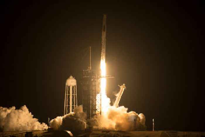 SpaceX to Launch Dogecoin-Funded Moon Satellite