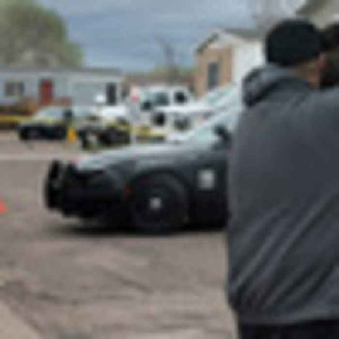 Colorado police seek motive in party shooting that killed seven