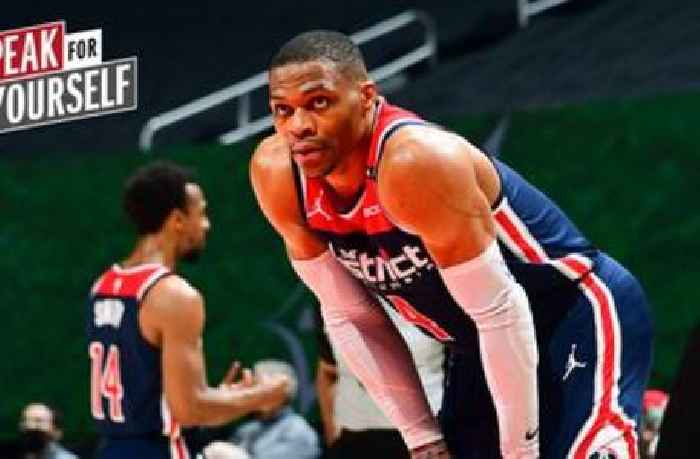 Emmanuel Acho explains why Russell Westbrook doesn't get his proper respect after breaking triple-double record | SPEAK FOR YOURSELF