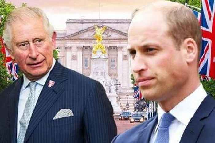 Opinions divided over Prince Charles or William as future King