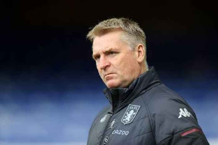 Villa can take advantage of relegations to complete Smith's wish