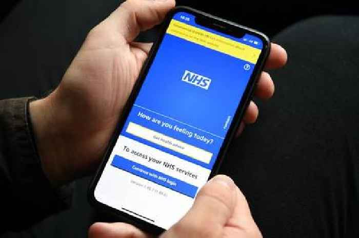 Holidaymakers can use NHS App as vaccine passport from Monday